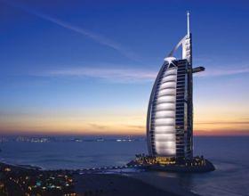 Emirati Arabi, un'opportunità per il Molise
